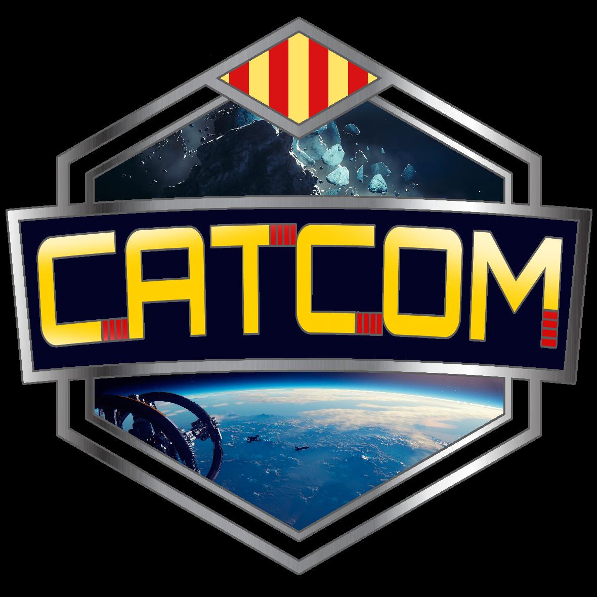 CATCOM - La Companyia Catalana a Star Citizen